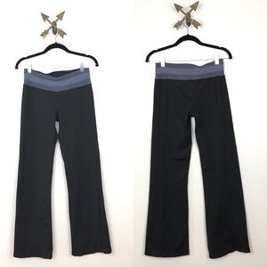 Pants - Women's black lounge pants size small